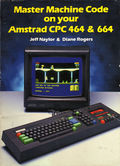 Master Machine Code on your Amstrad (Sunshine) Front Coverbook.jpg