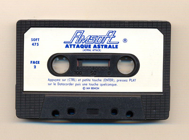 File:Astro Attack (Amsoft FR) Tape - Side B.jpg