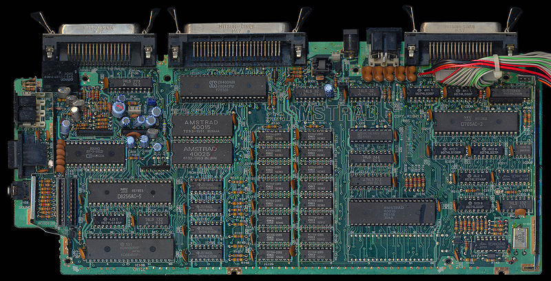 File:CPC6128 PCB Top (Z70210 MC0012B).jpg