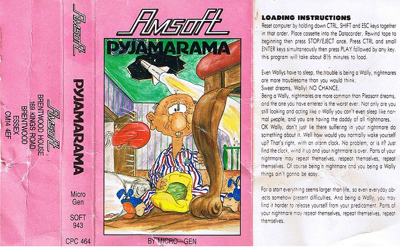 File:Amsoft Pyjamarama cover.jpeg
