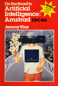 On the Road to Artificial Intelligence Amstrad (Shiva) Front Coverbook.jpg