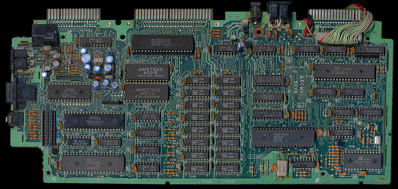File:CPC6128 PCB Top (Z70290 MC0020A).jpg