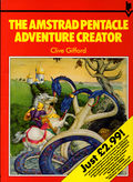 The Amstrad Pentacle Adventure Creator (Interface Publications) Front Coverbook.jpg