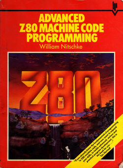 Advanced Z80 Machine Code Programming - CPCWiki