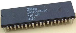 Z80 - CPCWiki